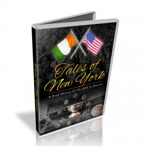 Tales Of New York Preview
